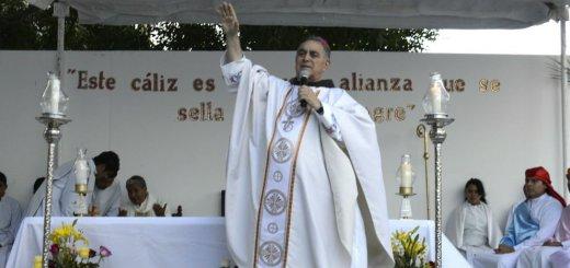 Obispo admite pacto con narcos para no matar candidatos