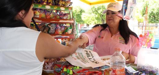 Se buscarán mayores recursos para pueblos mágicos, asegura Rosa Elena Millán