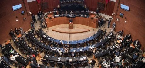 Senado manda llamar a ex alcalde de Choix por desacato a CNDH