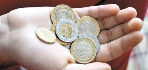 Demanda de aumento al salario por parte de Coparmex sigue sin ser atendida