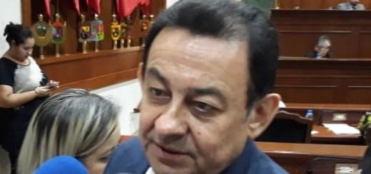 Desconoce Víctor Godoy actos de violencia por parte de grupos tácticos