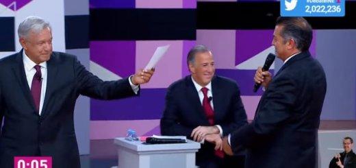 El Bronco revela que votó por AMLO en 2012, ¿repetirá?