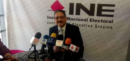 Más del 60 por ciento de funcionarios electorales ya han sido capacitados por el INE