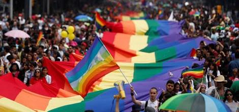 México registra mil 218 homicidios por homofobia en los últimos años