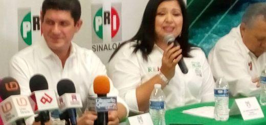 Si alguien ha sido violentado en procesos electorales ha sido el PRI: Millán Bueno