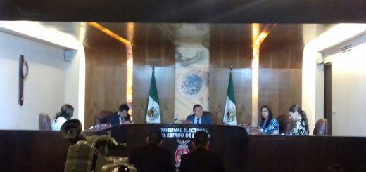 Tribunal resuelve a favor de Elsy López, niega actos anticipados de campaña