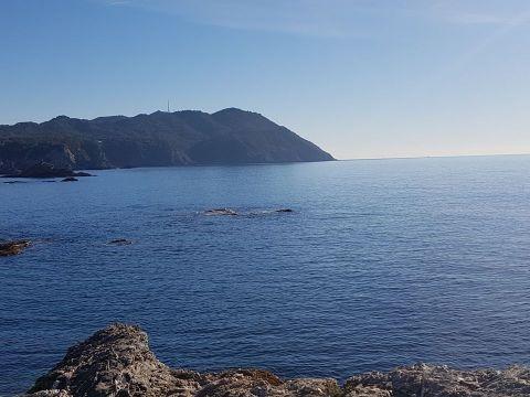Франция, море, красивое фото
