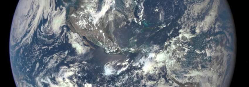 Планета Земля, НАСА, фото, июль 2015