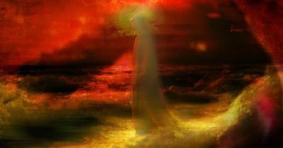 Скорбь сатаны, Мария Корелли, роман, отзыв