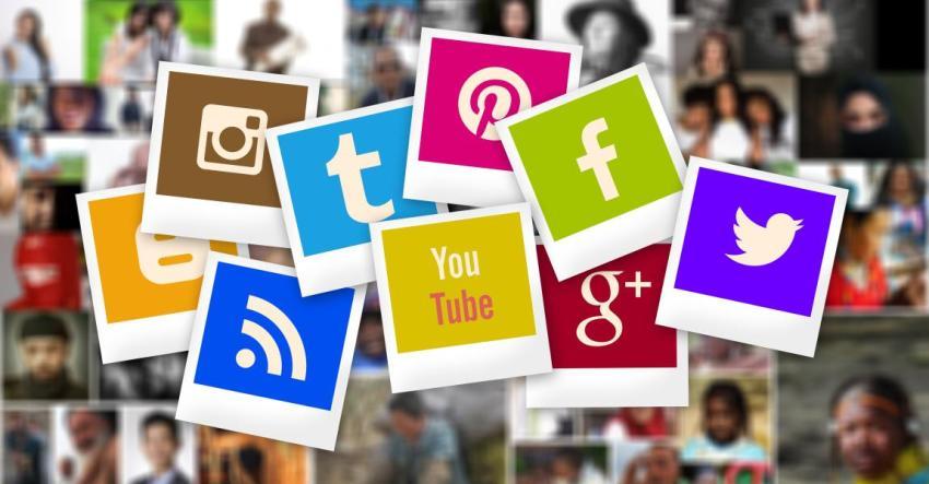 Фотографии людей, значки социальных сетей, Google+, закрывается, подписчики, аккаунты