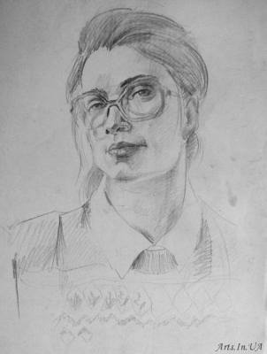 Читательница, Ирина Бирюкова, Ейск