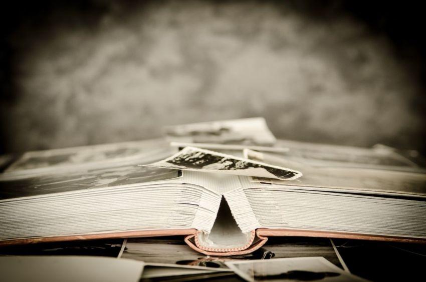 Память, воспоминания, фотографии, фотоальбом, прошлое