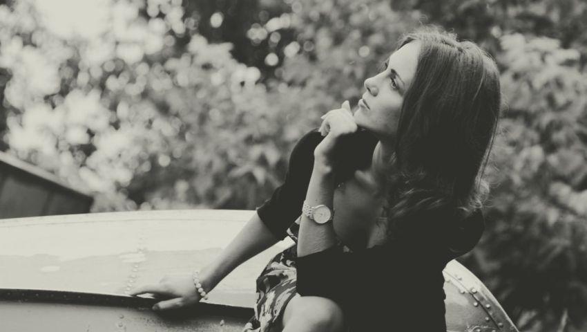 Женщина, мечта, любовь