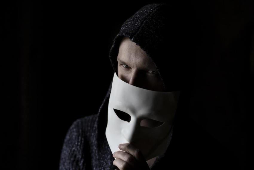 Аноним, маска, литературный негр, творец-невидимка, призрак, деньги, слава