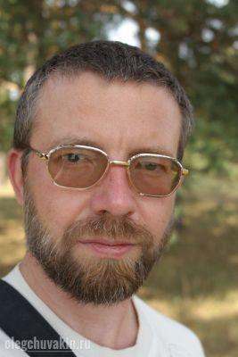 Олега Чувакин, 2012, копирайтер