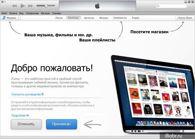 Itunes не отвечает при запуске программы  Почему iTunes не
