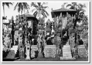 FotoFoto Bali Tempo Doeloe  OlehOleh Khas Bali
