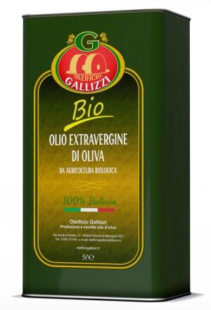 Latta olio bio