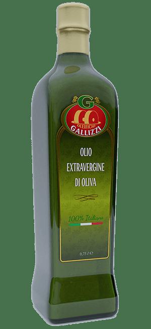 bottiglia extravergine