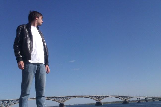 Саратов 2012