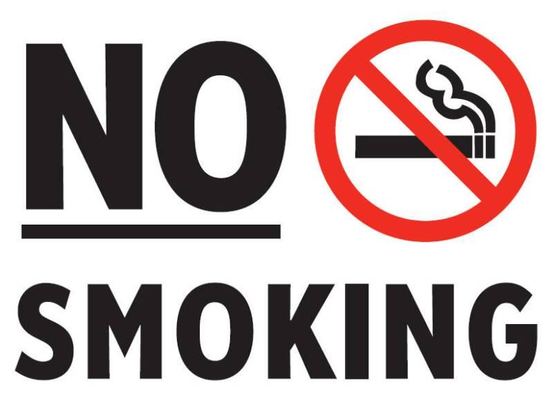 Утро без сигарет