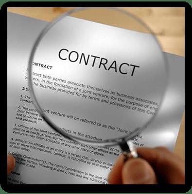Пример договора на разработку ПО для Windows