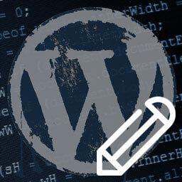 Визуальный редактор WordPress не работает. Как быть?