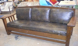 repair leather sofa cushion king chattanooga menu furniture upholstery of and fabric finest ...