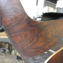 Herman Miller Eames Chair Repair Peg Perego Cover Repair, And Other Plywood Lounges Repaired