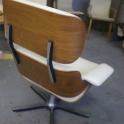 Selig Eames Chair Desk Back Support Vintage Lounge Chairs Real Or Reproductions Of This Later Segal Reproduction On R Looks Most Similar The To