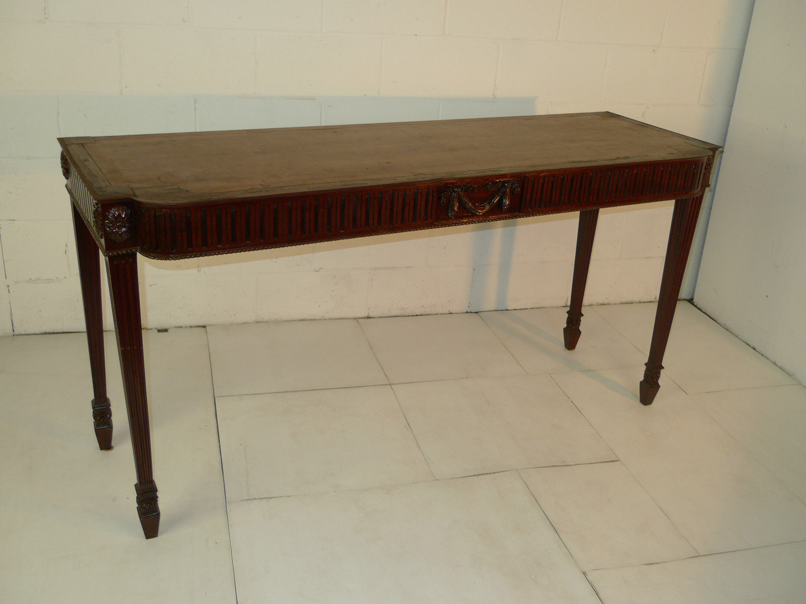 sale sofa tables gray sofas chippendale style carved mahogany console table