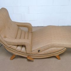 Vintage Designer Chairs Brazilian Hammock Chair 1950 39s Mid Century Modern Massage