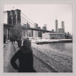 Manhattan desde DUMBO, mi vida en fotos