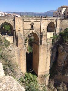 Málaga provincia, Ronda, excursiones fuera de Málaga ciudad