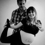Cómo tener un buen embarazo: 10 medidas