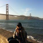 Con Uniqlo en San Francisco