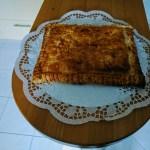 Empanada moruna terminada
