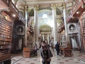 Viena, Biblioteca Nacional