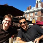 Mis 12 sitios favoritos para comer y salir en Cambridge (EEUU)