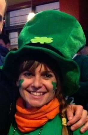 Símbolos irlandeses típicos con los que salir en St Patrick´s Day