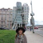 Praga, Casa danzante