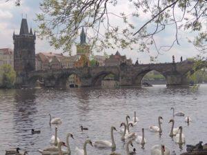 Praga, ciudad de cuento