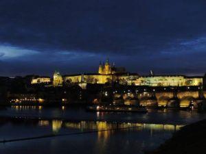 Praga, la ciudad dorada