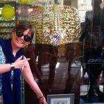 El anillo más caro del mundo