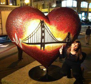 San Francisco, que ver y hacer en 2, 3 o más días... cuantos más mejor