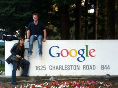 Google en Mountain View