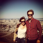 San Francisco desde Twin Peaks
