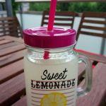 Sweet Lemonade 1