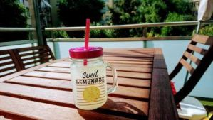Sweet Lemonade 2