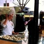 Sourdog, el pan de SF